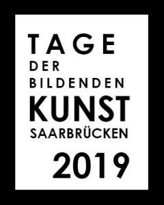 Tage der bildenden Kunst 2019 Saarbrücken
