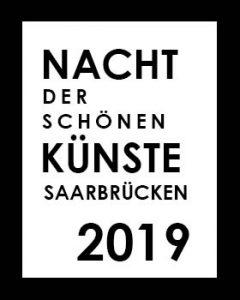 Nacht der schönen Künste 2019 Saarbrücken