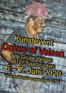 colors of velsen 2020